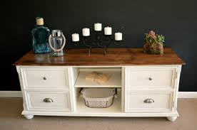 antique white tv cabinet distressed antique white tv stand by analia pastori available at