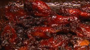 cuisiner des ailes de poulet ailes de poulet rôties au cola masterchef australie casa