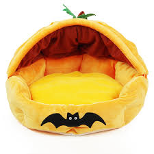 Cave Beds For Dogs Pumpkin Shaped Indoor Dog House Bed Buy Indoor Dog House Bed Car