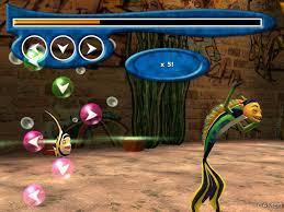 shark tale 2004 video game
