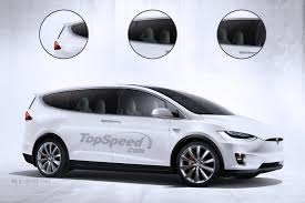 nissan leaf top speed tesla minivan missing from new master plan 2019 tesla van rendered
