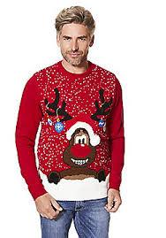 christmas jumper men s christmas jumpers f f tesco