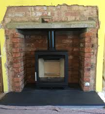 stove installations and case studies