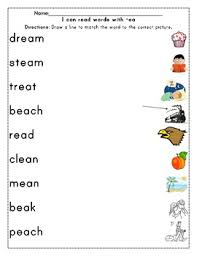 spelling ea words a free lesson with printables spelling