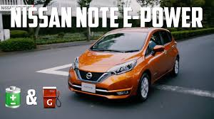 nissan philippines price list nissan note e power is an ev that you can u0027t plug in autoblog