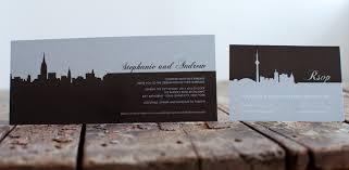 wedding invitations toronto wedding invitation toronto yourweek a40018eca25e
