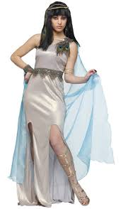 Cleopatra Halloween Costumes Adults Women U0027s Jewel Nile Costume Costumes