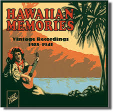 hawaiian memories take two records