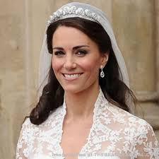 kate middleton wedding tiara duchess catherine s wedding tiara revealed kate middleton