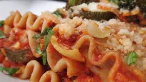 easy roasted vegetable lasagna recipe allrecipes com
