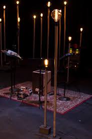 beacon poles church stage design ideas