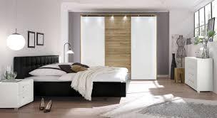 Schlafzimmer Venezia Lederbett 140x200 Cm Maße In Weiß Polsterbett Gordon
