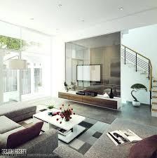 Patterned Rugs Modern Two Tone Living Room Living Room Modern Design Rectangle Black