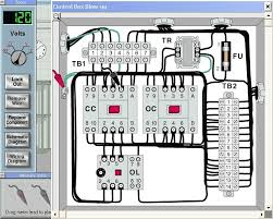 wiring diagram software draw diagrams with built in symbols