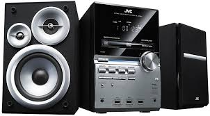 jvc home theater jvc ux g980v stylish high power dvd micro system with divx r