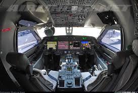 gulfstream aerospace g v sp gulfstream g550 aircraft picture