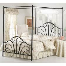 Black Wrought Iron Headboards by 49 Best Rooms Of Metal Images On Pinterest 3 4 Beds Metal Beds