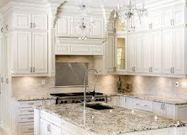 Furniture Style Kitchen Cabinets by Antique White Kitchen Cabinets Dmdmagazine Home Interior