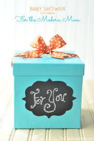 Modern Mommy Baby Shower Theme - baby shower gift ideas for the modern mom savvy products that