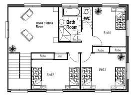 low cost floor plans astounding small low cost house plans pictures best interior