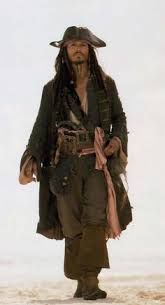 Jack Sparrow Halloween Costume Pirate Costume Costumes U0026 Theater Costumes Jack