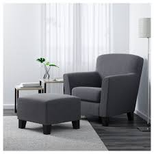 Ikea Sofas And Armchairs Ekenäs Armchair Hensta Grey Ikea
