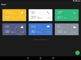 weather timeline forecast android apps on google play
