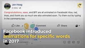 What Is The Meme Font - fact check does facebook s green bff prove your account is secure