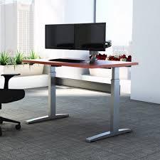 Adjustable Height Corner Desk Adjustable Height Desk Shop For An Adjustable Desk At Nbf Com