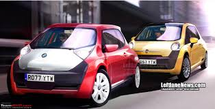 fiat cars now this is news bmw to partner with fiat for small cars