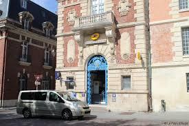bureau de poste le havre la poste place mitterrand fermée pendant deux mois actu fr