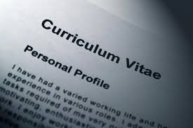 Sample Resume Yale Law by Cv Writing First Person