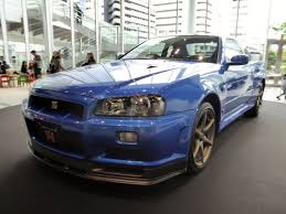 Nissan Skyline 2016 File Nissan Skyline Gt R V Spec Ii My2000 1 Jpg Wikimedia Commons