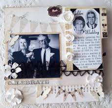 vintage wedding albums a vintage style page from my generations album papers are my