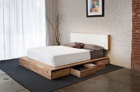 Bedroom Designed 25 Modern And Contemporary Bed Storage Ideas With Drawers Home
