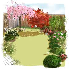 image amenagement jardin projet aménagement jardin jardin japonais espace jardin