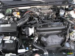 1993 honda accord ex sedan 2 2 liter sohc 16 valve 4 cylinder