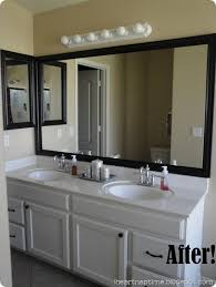 Best Place To Buy Bathroom Mirrors Bathroom Makeover Progress Mirror Review I Nap Time