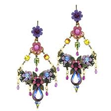contemporary jewelry designers the boat swing earrings by israeli jewelry designer orly zeelon