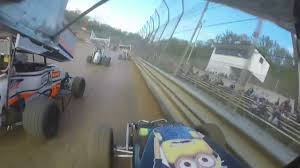 clyde martin memorial speedway make up feature 5 20 16 youtube