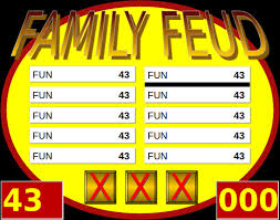 family feud template ppt 36 images 10 family feud powerpoint