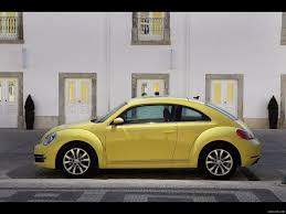 volkswagen yellow 2012 volkswagen beetle yellow side hd wallpaper 82