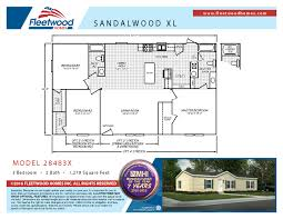 sandalwood xl 28483x kentucky dream homes