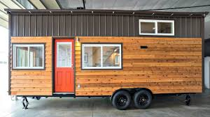 Small Home Design Ideas by Perfect Hand Built Tiny Home With Modern High End Finishes