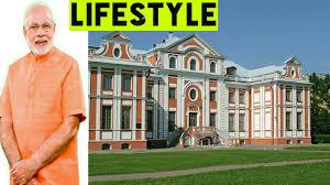 narendra modi income house cars luxurious lifestyle u0026 net worth