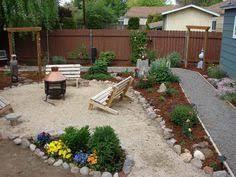 Landscaping Ideas Backyard On A Budget Arizona Landscape Design Arizona Backyard Landscapes Dream