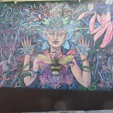 downtown memphis mural guide garden path studios