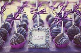 purple wedding centerpieces picture of glamorous purple wedding inspirational ideas