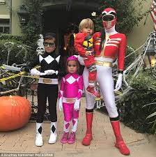 Skimpy Male Halloween Costumes Kourtney Kardashian Shows Bod Skintight Skeleton Halloween