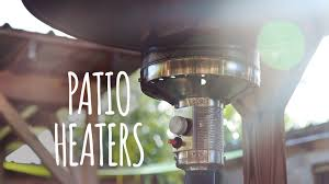 Hiland Patio Heater Instructions by Best Patio Heaters Apr 2017 Top 5 Reviews U0026 Buying Guide